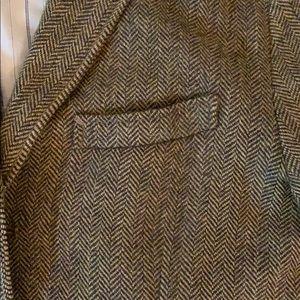 J. Crew Suits & Blazers - J Crew Herringbone Tweed blazer sport coat